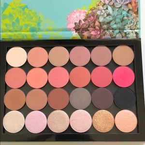 ColourPop custom palette